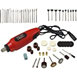 Am-Tech 60 St/ück mini Drill Set V2560