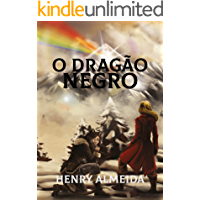 O Dragão Negro (Portuguese Edition) book cover