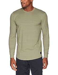 Under Armour - Camiseta de Manga Larga para Hombre  Amazon.es ... 52d92479118a0