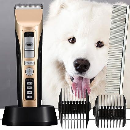 dog grooming kit amazon