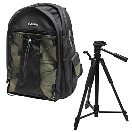 Amazoncom Canon 200eg Deluxe Digital Slr Camera Backpack Case