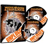Kettlercise Unplugged 2 Disc DVD - The World's No#1 Kettlebell Class NEW RELEASE Home Workout DVD Ultimate Fat Loss & Body Tone Program
