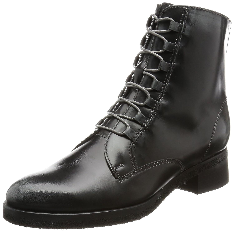 [ナファン] ブーツ 6022-2064 B01J5ARA80 24.5 cm|ダークグレー ダークグレー 24.5 cm