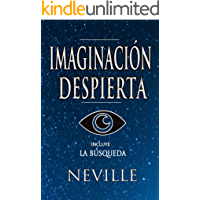 Imaginacion Despierta: Incluye La Busqueda