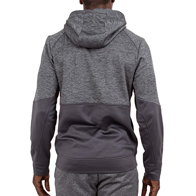35dc1e6cc05c5 Layer 8 Men's Hoodie Performance Light Weight Training Tech Fleece Athletic  Sweatshirt: Amazon.ca: Clothing & Accessories