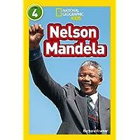Nelson Mandela: Level 4 (National Geographic Readers)