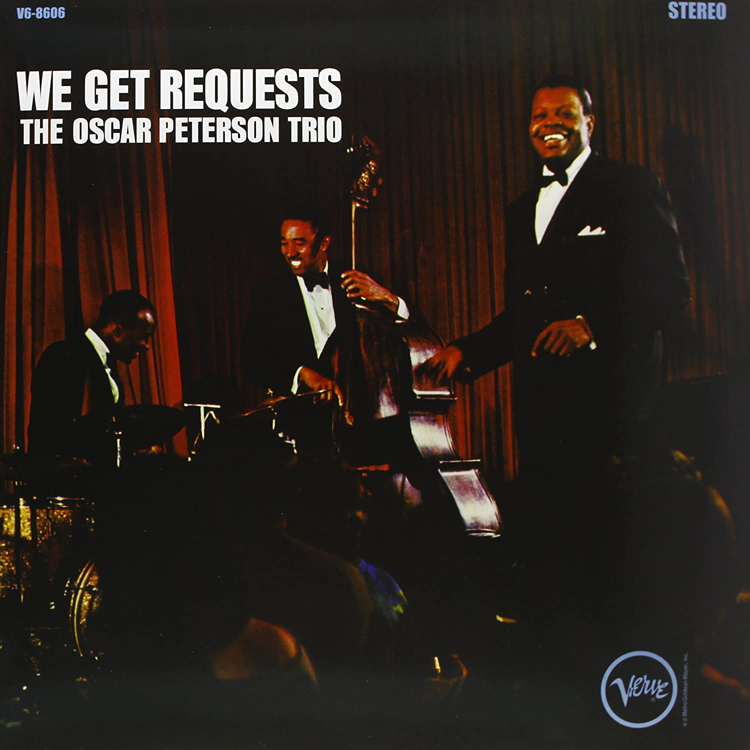 We Get Requests [12 inch Analog]                                                                                                                                                                                                                                                    <span class=