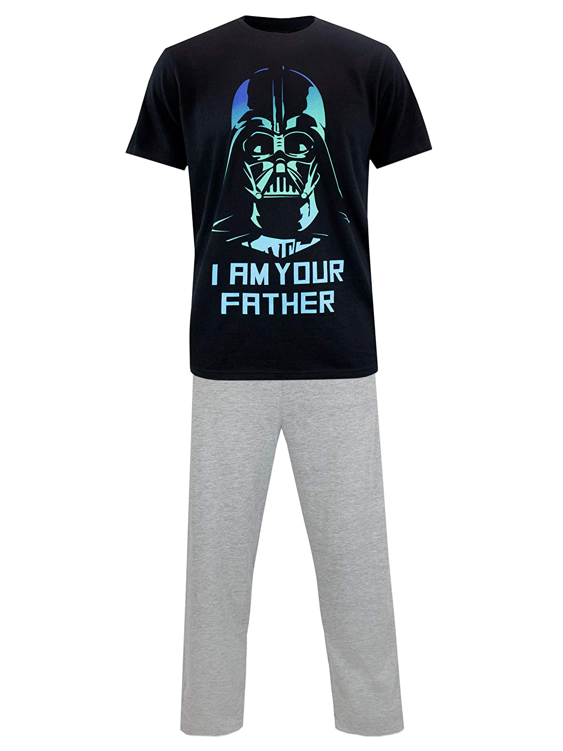 Star Wars Darth Vader Herrenhose Pyjama Bottoms S-XL erh/ältlich