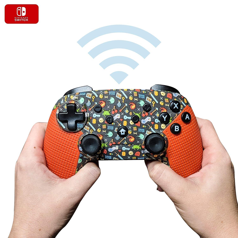 Fortnite,Zelda Breath of Wild,Kirby Star Allies,Pokemon,Xenoblade Chronicles 2,Metroid Prime 4,Super Smash Flash 2. 8bitdo: Computers & Accessories