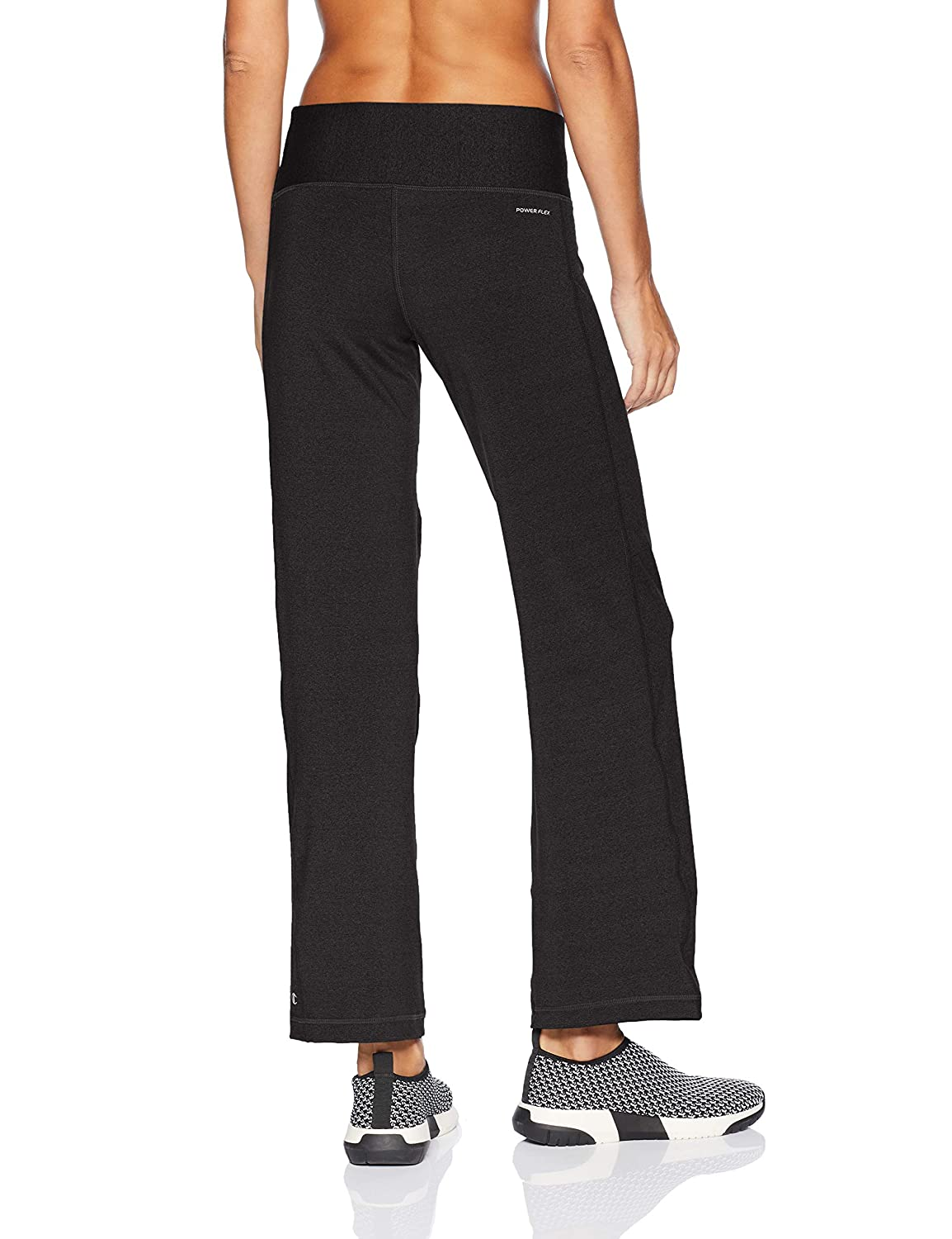 60f3144d0acd6f Amazon.com: Champion Women's Absolute Semi-fit Pant with SmoothTec :  Clothing