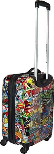 Heys Marvel Comics 21 Inches, One Size