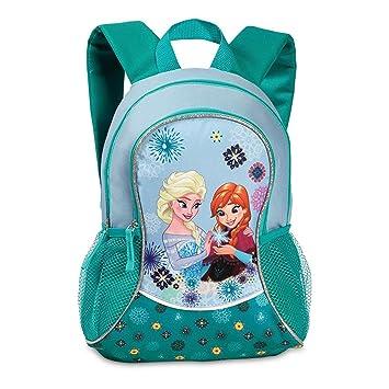 83b1b216dc8be Disney Frozen Kinderrucksack 35cm Hellblau  Amazon.de  Sport   Freizeit
