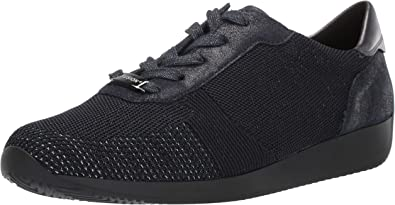 Amazon.com | ARA Women's Lilly Sneaker