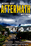 Aftermath: An Extreme Horror (English Edition)