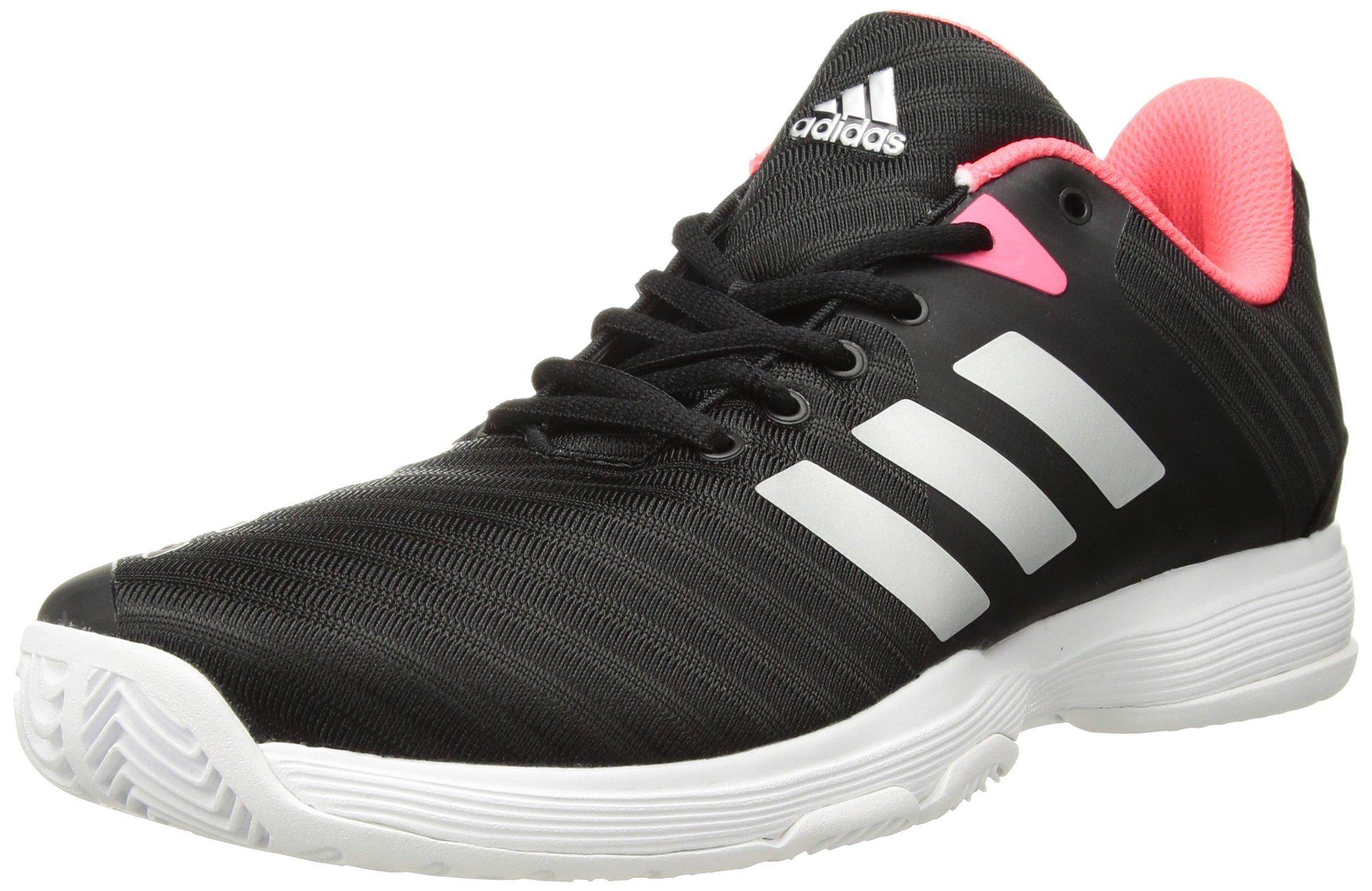 dc934242d1f5e9 Galleon - Adidas Women s Barricade Court Tennis Shoe