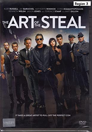 Amazon.com: The Art of the Steal - Language:English,Spanish ...