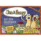 Jan & Henry - Auf dem Bauernhof