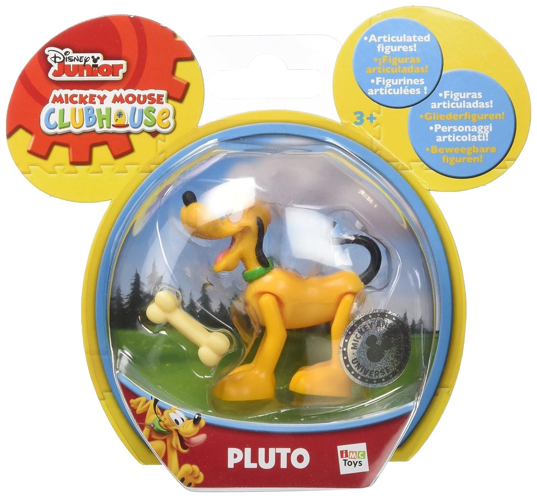 IMC Toys - Figura Pluto Disney (182141)