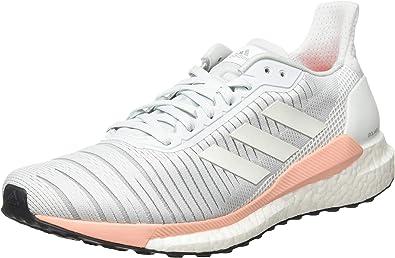 Adidas Solar Glide 19 Womens Zapatillas para Correr - AW19 ...