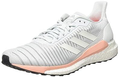 adidas Solar Glide 19, Zapatillas de Carretera para Mujer