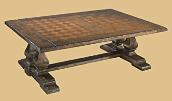 Hekman Furniture 81217 Servant Coffee Table