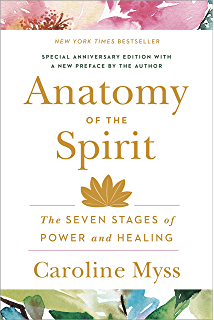 Sacred contracts awakening your divine potential kindle edition anatomy of the spirit the seven stages of power and healing fandeluxe Choice Image