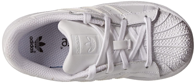 Adidas Zapatos De Cimentación Superestrella Niño OeKNBSoMCP