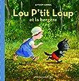 Lou P'tit Loup et la bergère