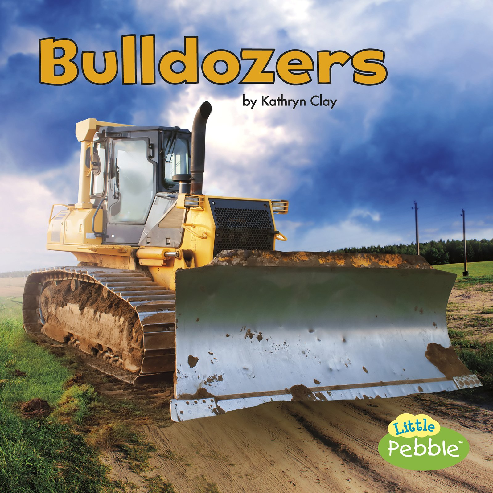 Image result for bulldozers kathryn clay