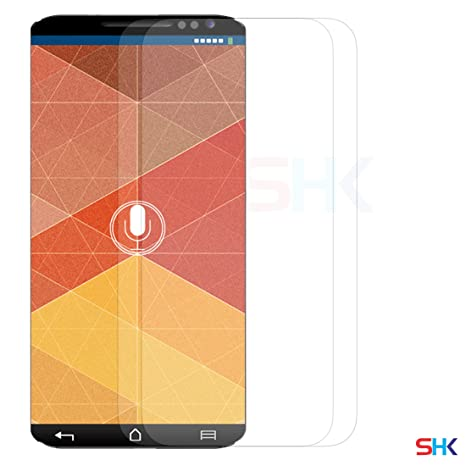 Samsung Galaxy S6 Mini Pack 1 2 3 5 10 Displayschutzfolie