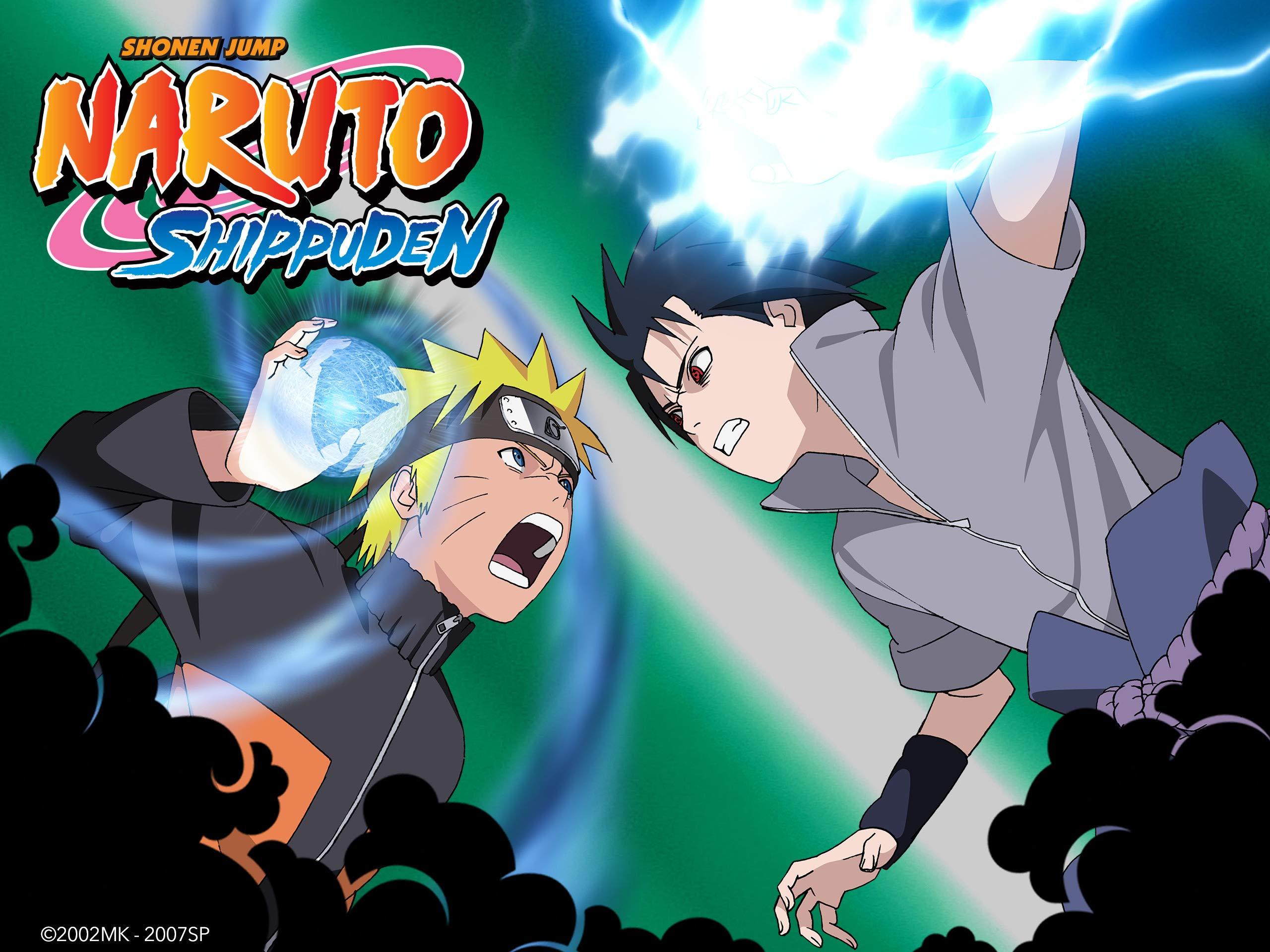 Amazon com: Watch Naruto Shippuden Uncut Season 8 Volume 6