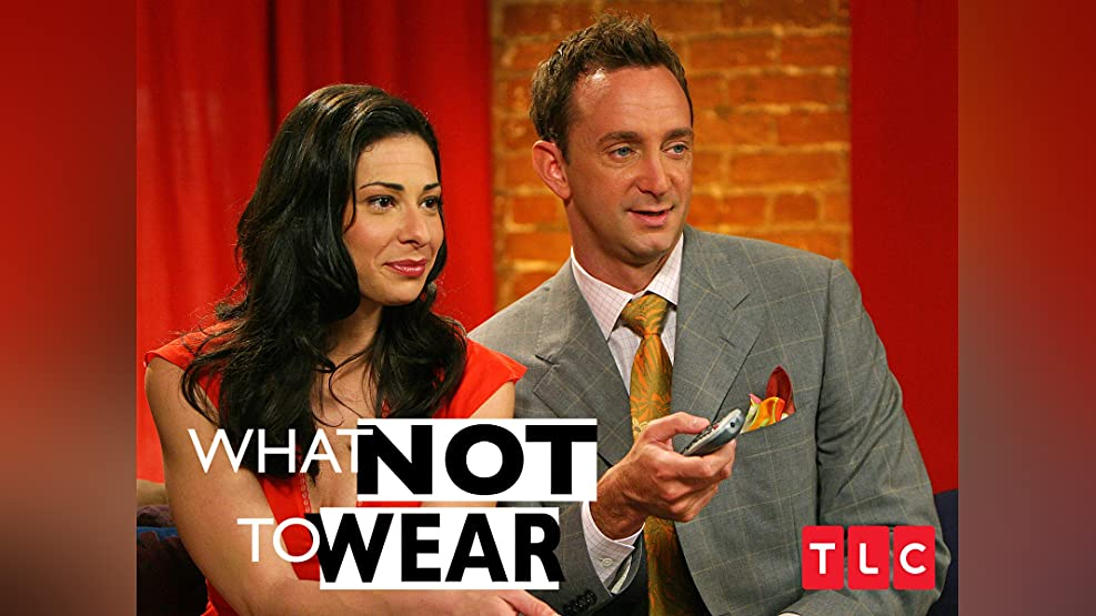 What Not to Wear - Season 2