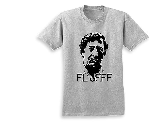 80137f49 URIO Printed cotton designer t-shirt : Narcos Pablo Escobar: Amazon.in:  Clothing & Accessories