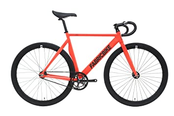 FabricBike Air- Bicicleta fixie, piñon fijo, Fixed Gear, Single Speed Urban Bike