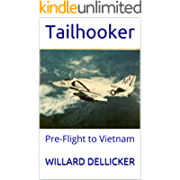 Tailhooker: Pre-Flight to Vietnam