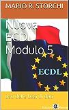 Nuova ECDL – Modulo 5 (uso delle basi di dati)