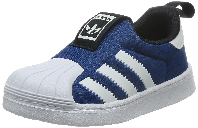 Adidas Superstar Slip On Niño
