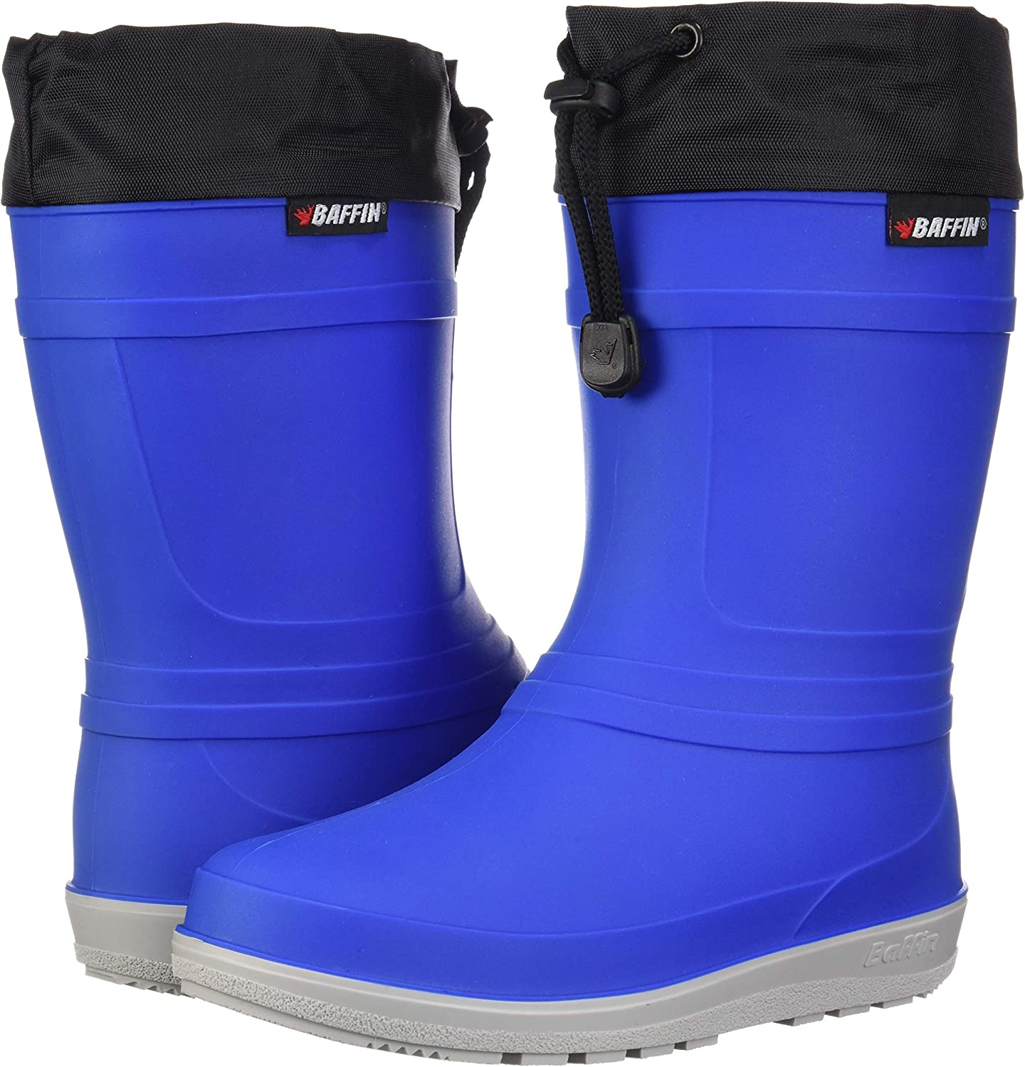 Blue Size Baffin Ice Castle Snow Boot