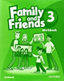 Family and Friends 3: Workbook