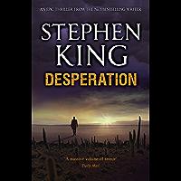 Desperation (English Edition)