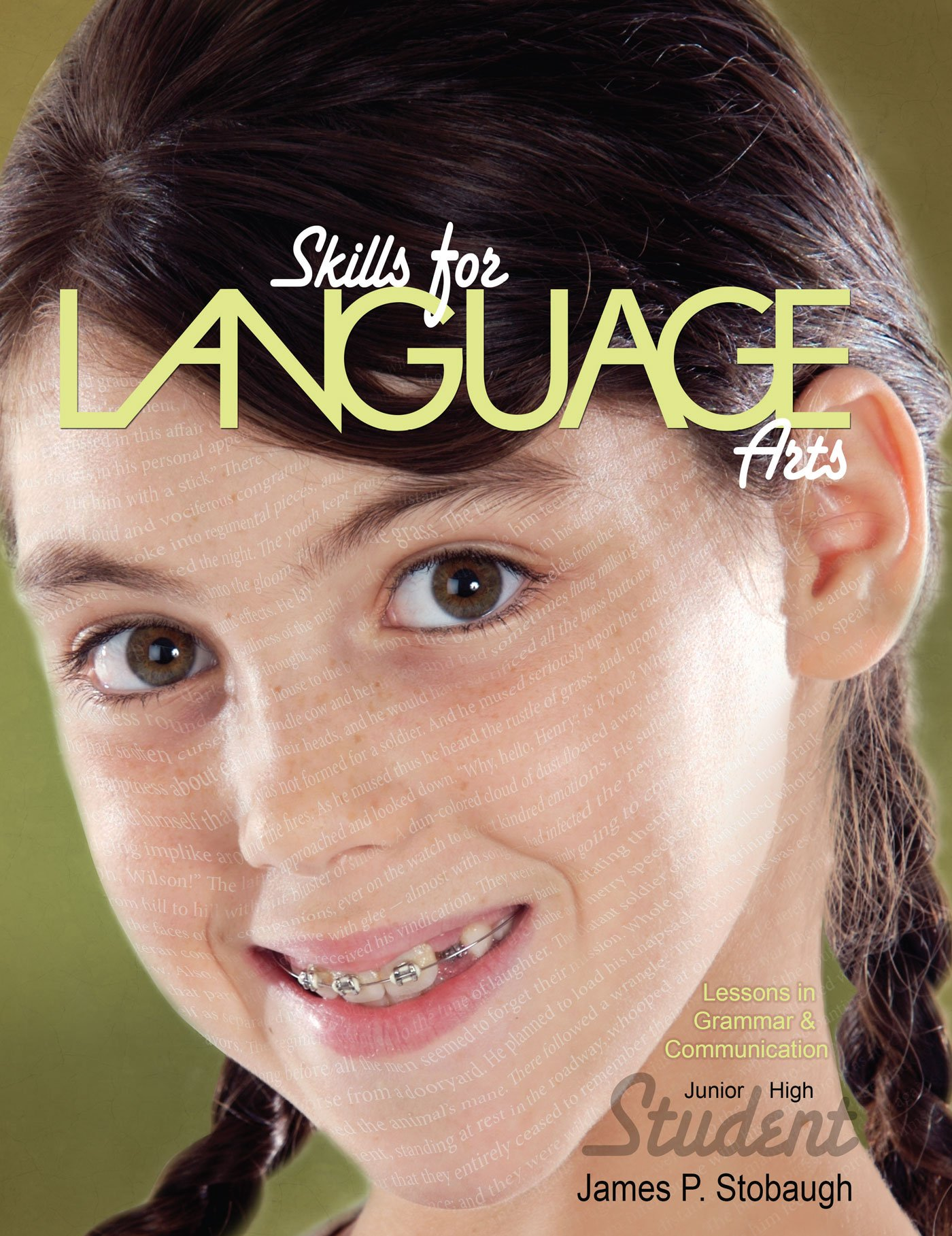 Skills for Language Arts (Student) by Master Books
