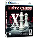 Fritz Chess Twelfth Edition