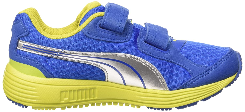 PUMA Descendant V JR Kids Running Sneakers//Shoes