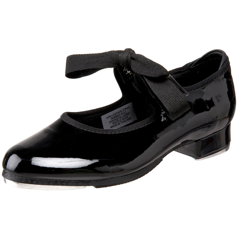 Amazon.com | Capezio Toddler/Little Kid Jr.Tyette N625C Tap Shoe ...