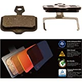 Avid Elixir R Cr Mag 9 7 5 3 1 Xx X0 World Cup Replacement Brake Pads By Cooma Provide Noise Control, Smooth Braking, Long Life, Kevlar, Copper, Resin Organic Semi-metallic
