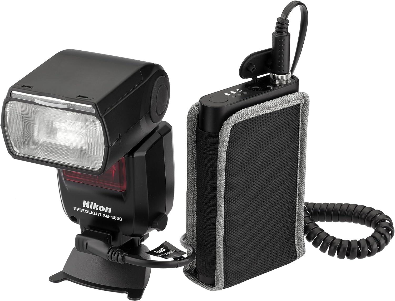 Bolt PP-1000N PocketMax Power Cable for Select Nikon Flash Units