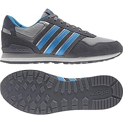 zapatillas adidas tela hombre