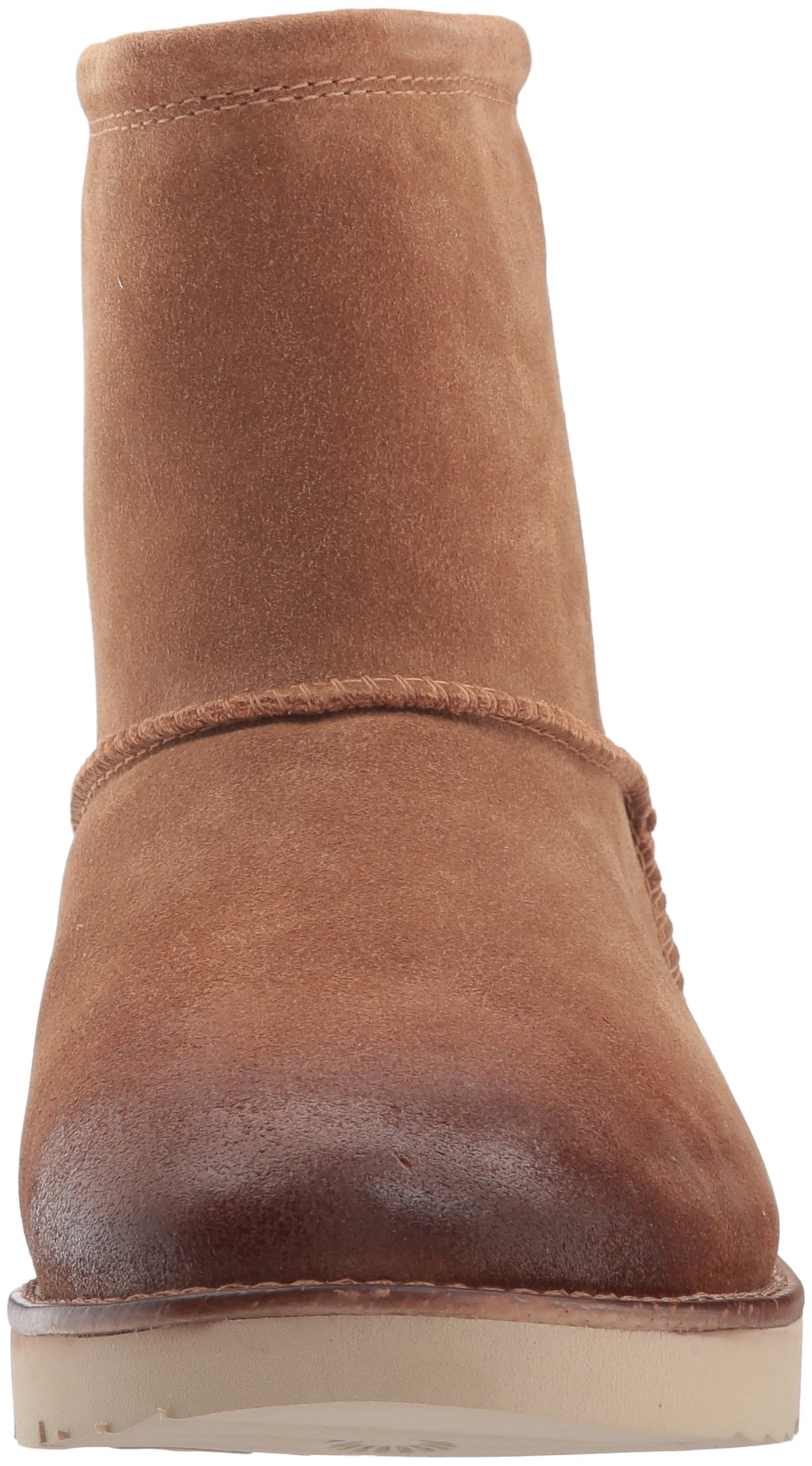 UGG Men's Classic Toggle Waterproof Winter Boot, Chestnut, 11 M US by UGG (Image #4)