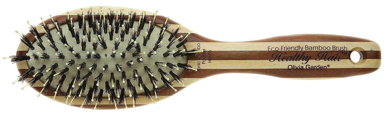 Cepillo de Bambú Ionic