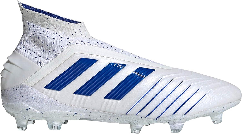 adidas Predator 19+ FG Soccer Cleats (Men's)